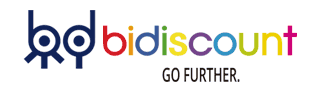 Bidiscount Logo