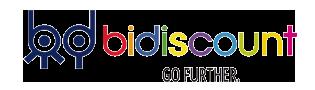 Bidiscount Logo